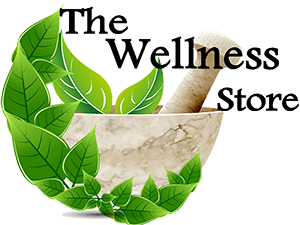 The Wellness Store Logo